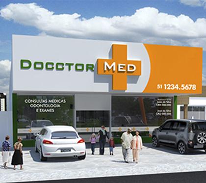 unidades Docctor Med