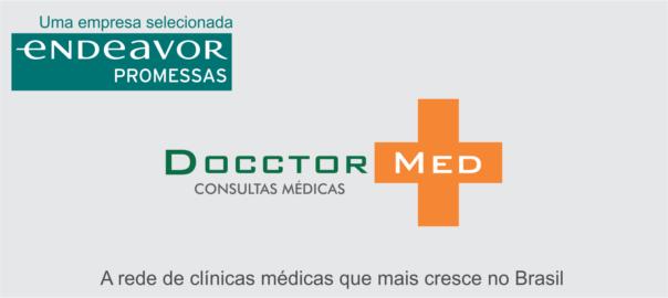 Docctor Med é selecionada para o programa Promessas Endeavor 2016