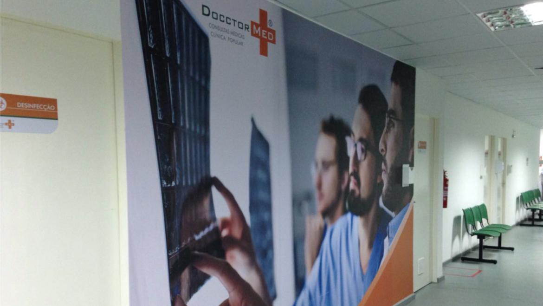 Docctor Med ganha força na crise e anuncia expansão para 2017