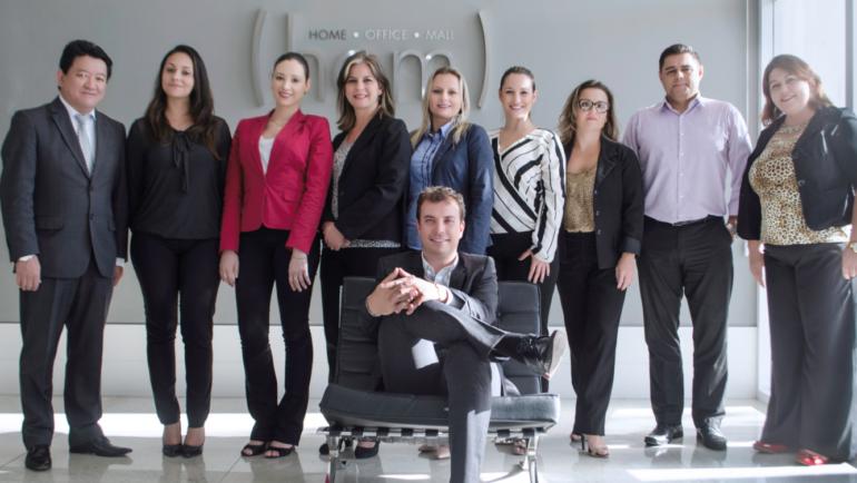 Rede de franquias Docctor Med amplia sua equipe de colaboradores diretos