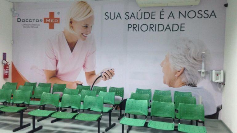 Em apenas 3 anos, Docctor Med se torna a maior rede de franquias de Clínicas Médicas do Brasil