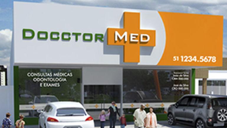 Destaques Docctor Med