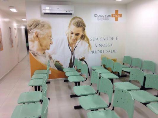 clínica docctor med
