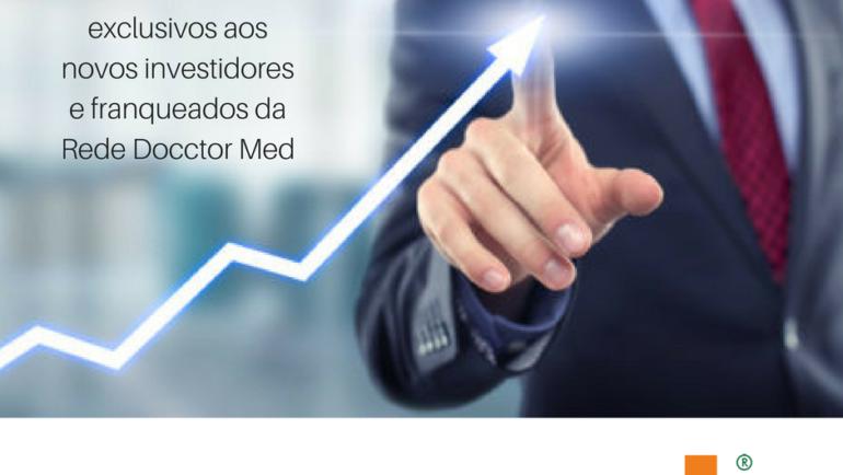 Benefícios Santander para a Rede Docctor Med