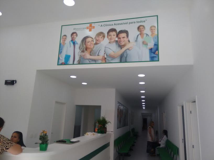 5 motivos para profissionais da saúde trabalharem em clínica popular