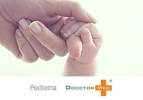 Pediatria: O que faz o médico pediatra e quando procurar este especialista