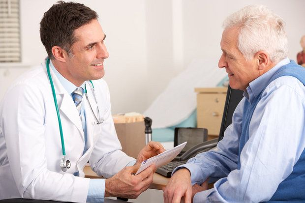 centro médico grupo 0 próstata