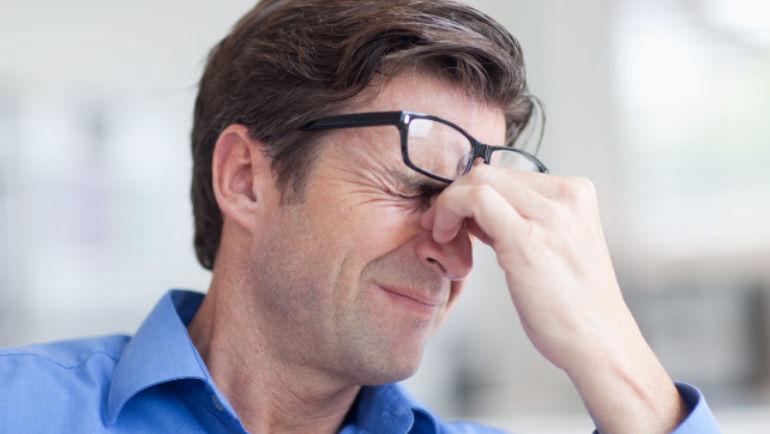 6 sinais que está na hora de visitar o Oftalmologista