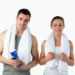 6 cuidados para quem vai iniciar na academia