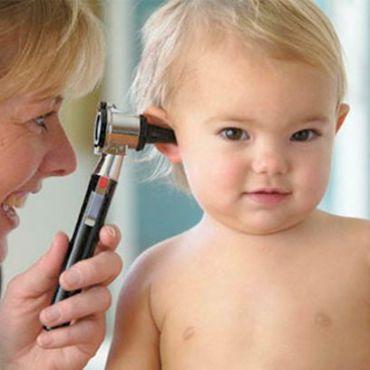 Sinais que indicam problema na audição infantil