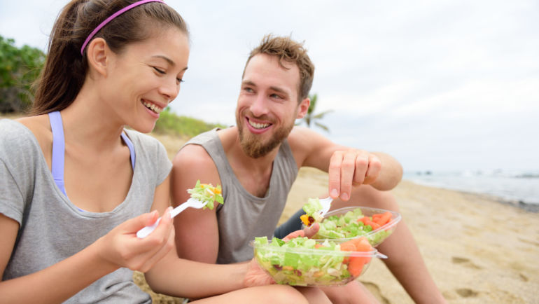 10 alimentos indicados para o consumo no VERÃO