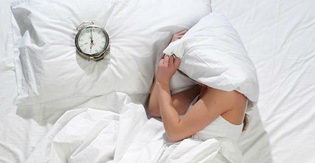 A importância de uma boa noite de sono.