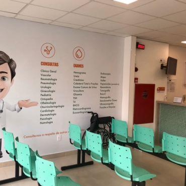 4 fatores relevantes para o paciente quando vai ao centro médico