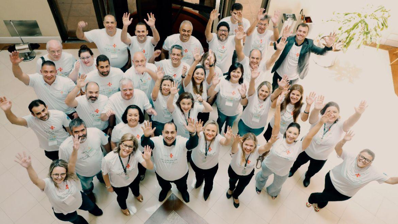 Docctor Med realiza treinamento para novos franqueados