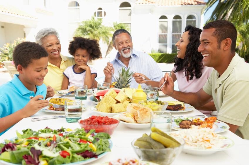 10 dicas para que você tenha alimentação saudável