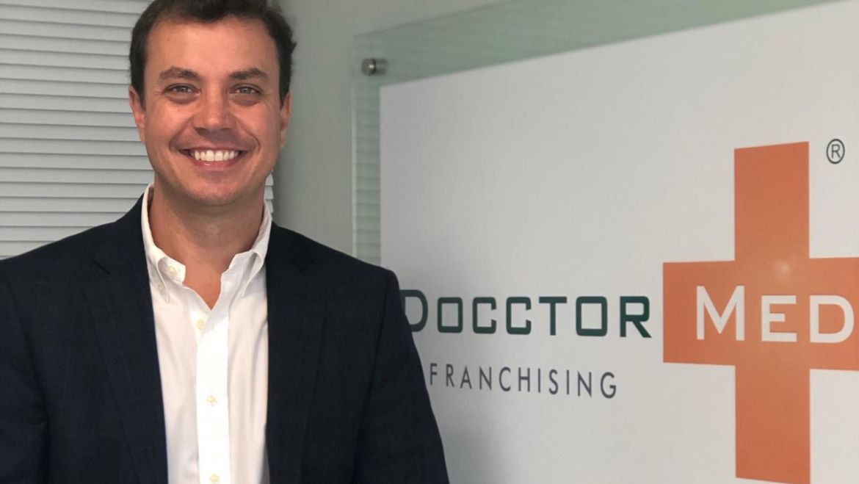 CEO da Docctor Med será palestrante no Clínica do Amanhã
