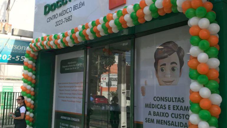 Docctor Med Belém é referência em atendimento de saúde no norte do país