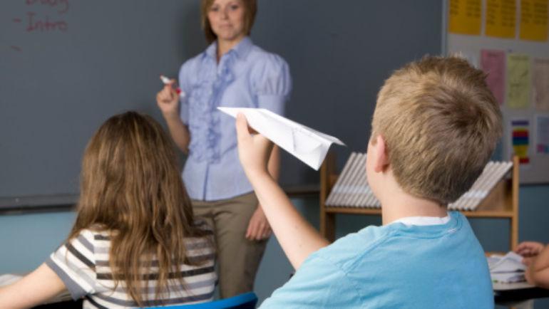 Como saber se meu filho tem TDAH