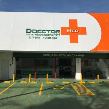 Docctor Med Ribeirão Preto é referência em atendimento a baixo custo na região paulista