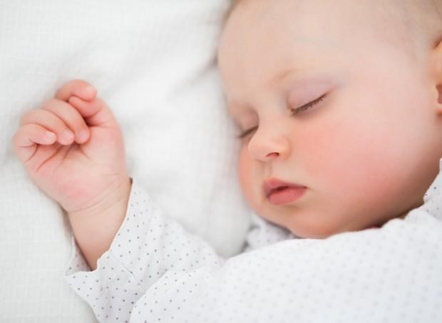 Como reduzir o risco de morte súbita em bebês