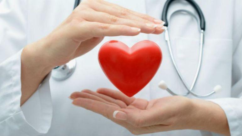A cada 2 minutos uma pessoa morre de uma doença do coração no Brasil
