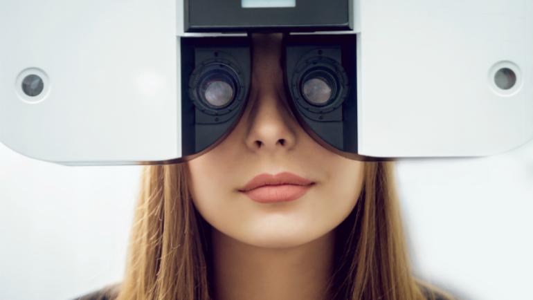 Glaucoma pode levar à cegueira