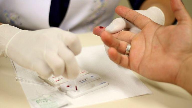 Docctor Med e AME Benefícios oferecem testes rápidos gratuitos em Porto Alegre