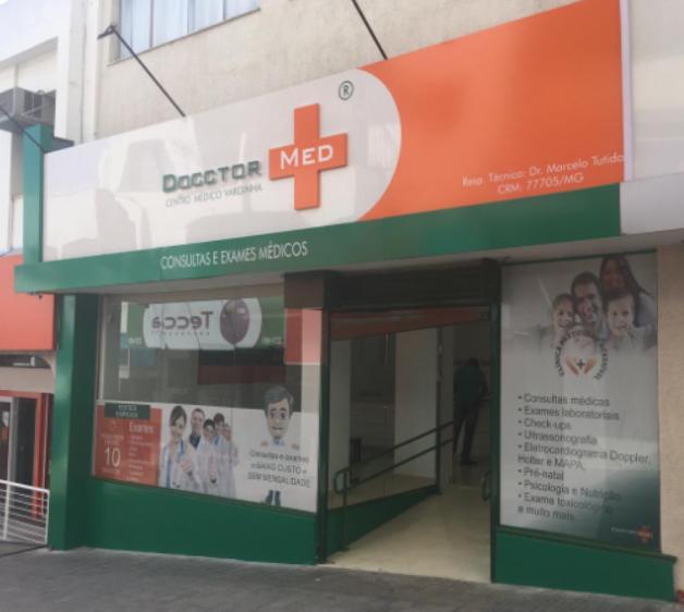 Docctor Med abrirá 16 novos centros médicos