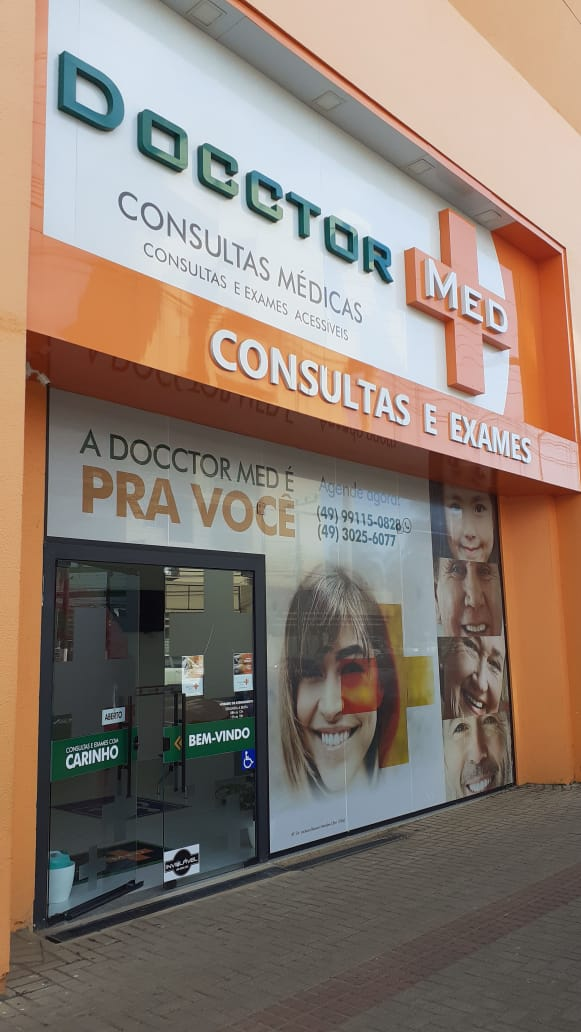 Docctor Med completa dois anos em Chapecó