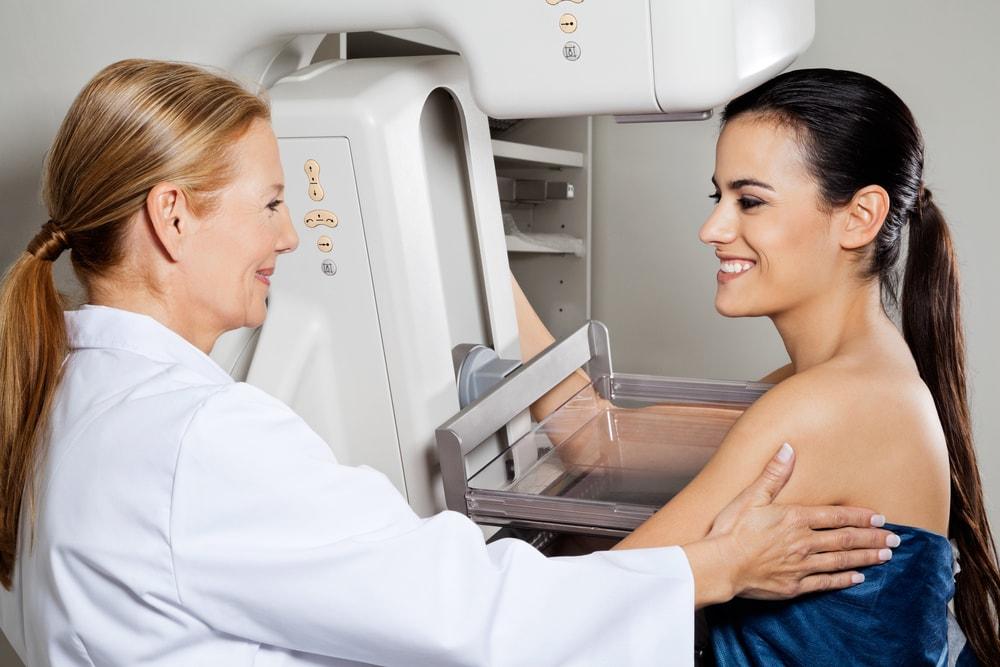 Brasil utiliza apenas 40% da capacidade de mamografias
