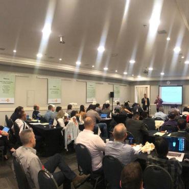 Novos franqueados da Docctor Med são treinados em Porto Alegre