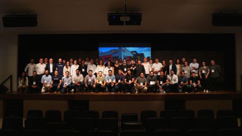 Grupo Docctor Med participa do Encontro Regional Sul da ABF