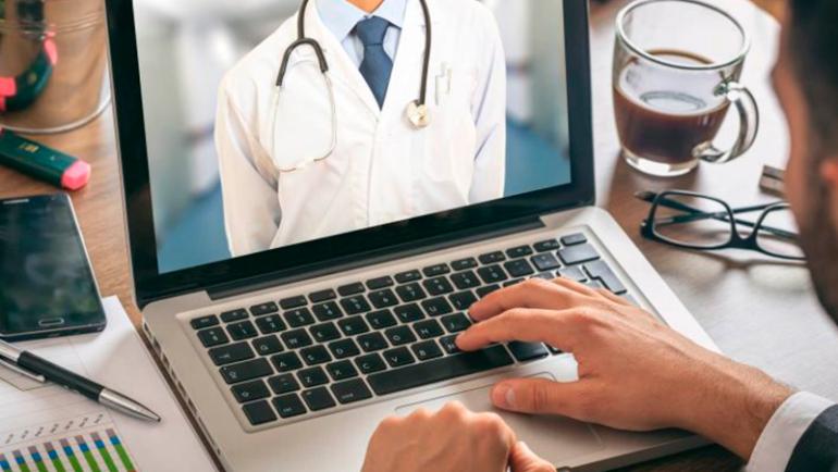 Rede Docctor Med terá telemedicina em abril