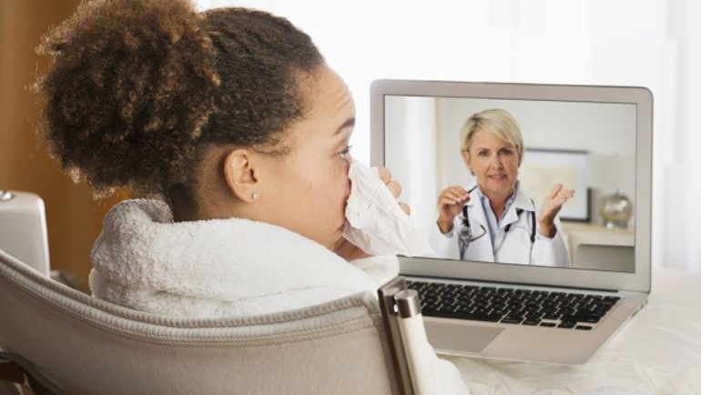 Lei que regulamenta telemedicina no Brasil é sancionada