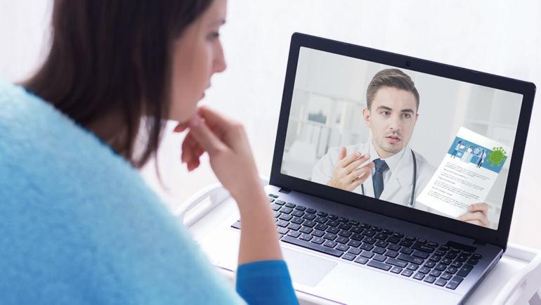 Conheça oito vantagens da telemedicina