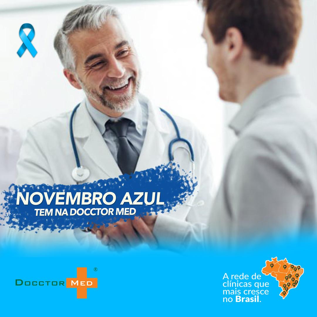 90% dos casos de câncer de próstata tem cura se diagnosticados precocemente