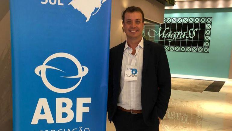 CEO da Docctor Med participa de Encontro Regional Sul da ABF