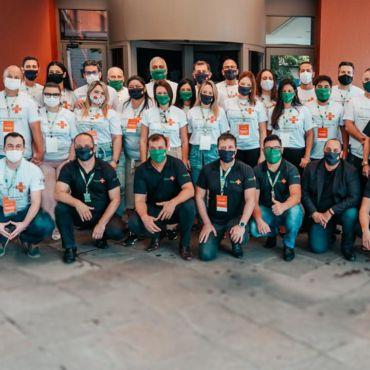 Rede Docctor Med promove a 7ª edição do treinamento para novos franqueados em Porto Alegre