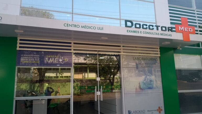 O setor de franchising no Brasil