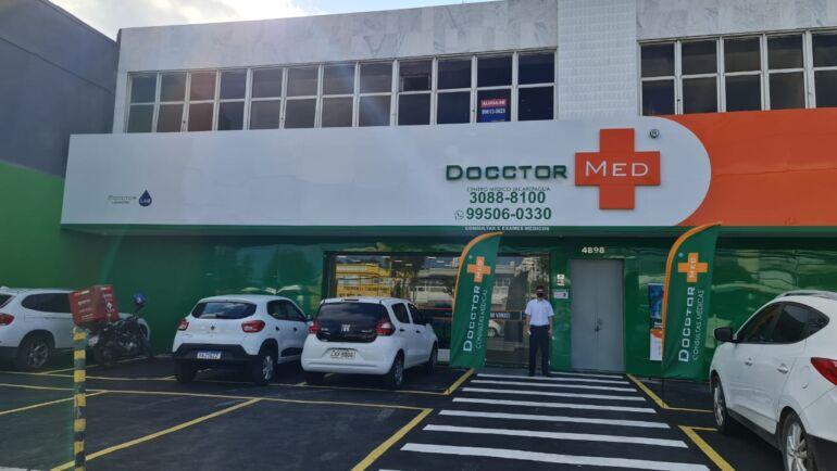 Conheça a Docctor Med Franchising
