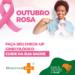 Outubro Rosa: 30% dos casos de câncer de mama podem ser evitados